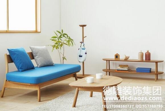室内平面沙发凳素材图