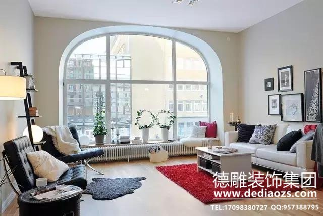 家居室内设计装修风格五要素